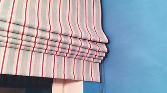Текстиль в квартире ЖК Сосны