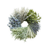 wreaths garlands - Holiday Decorations