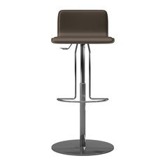 Prato Counter Or Bar Stool Reclaimed Dove Gray