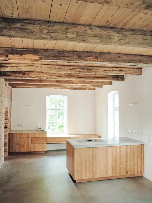 Küche : küche eiche massiv modern Küche Eiche Massiv Modern and Küche Eiche' Küche Eiche Massiv ...