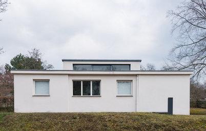 Kom indenfor i verdens første Bauhaus-hus