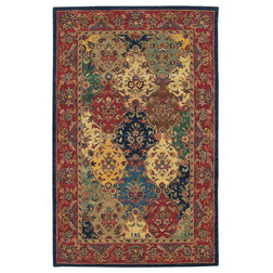 Traditional Area Rugs by Stephanie Cohen Home
