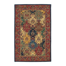 India House Rug, Multicolor, 8'x10'6""