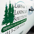 Lawn & Landscape Solutions's profile photo