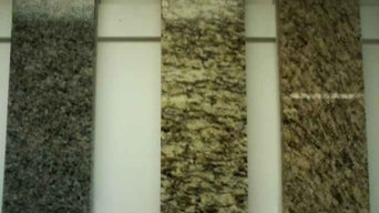 Inexpensive Granite Remnants and Left-Over Granite Pieces