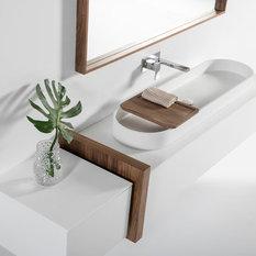 - Mueble de Baño HAYEM - Tocadores y muebles de lavabo