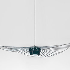 suspension luminaire contemporaine. Black Bedroom Furniture Sets. Home Design Ideas