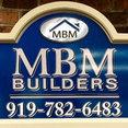 MBM Builders, Inc. - Mike Mullins's profile photo