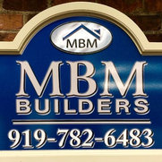 MBM Builders, Inc. - Mike Mullins's photo