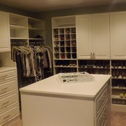 Foto de Closet Company Of Mid Michigan