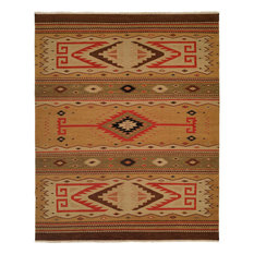 Rugs Done Right Clearance - Southwick AB21 - 8ft  x 10ft  Earthtones