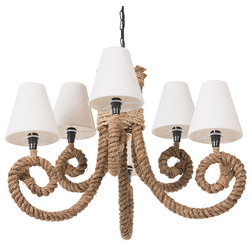 Beach Style Chandeliers by KOUBOO