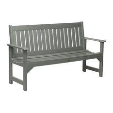 Eco-friendly Bench in Teak