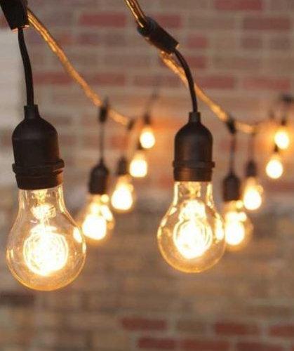 Festoon lights festoon lights outdoor rope and string lights aloadofball Choice Image