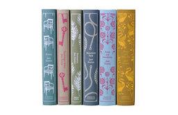 Jane Austen Penguin Books, Set of 6