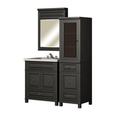"Miseno MVBH30CLT Barton Hill 30"" Vanity Package"