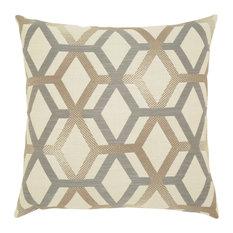 Elaine Smith Lustrous Lines Pillow