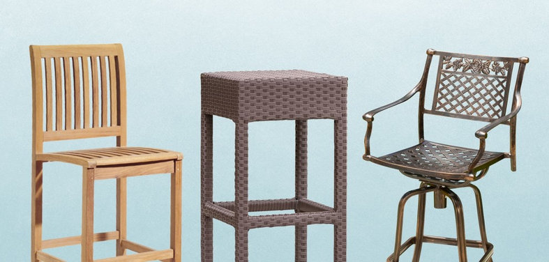 Bestselling Outdoor Bar Stools