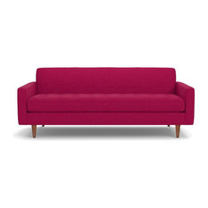 Monroe Sofa, Pink Lemonade