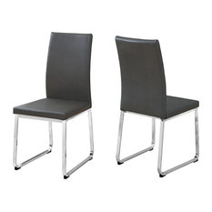 Monarch Specialties   Dining Chair   2 Piece Set, 38 Part 61