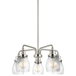 Industrial Chandeliers by Benjamin Rugs and Furniture