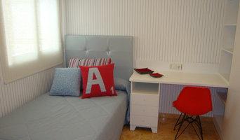 Habitación Alejandro
