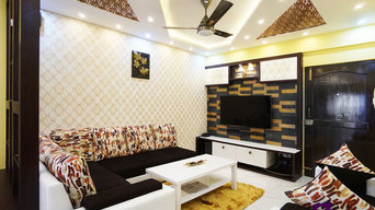 Abhishek's Appartment in Hilife In Varthur,Bangalore