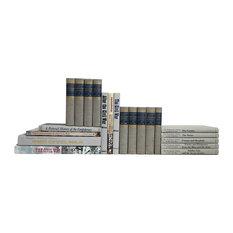Civil War History Book Set of 21