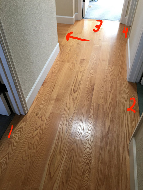 Which Direction Should Hardwood Floors