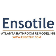Ensotile - Atlanta Bathroom Remodelingさんの写真