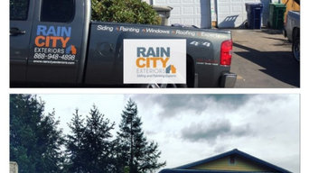 Company Highlight Video by Rain City Exteriors