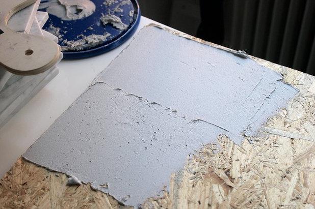 diy eine marmor ablage f r matschige schuhe. Black Bedroom Furniture Sets. Home Design Ideas