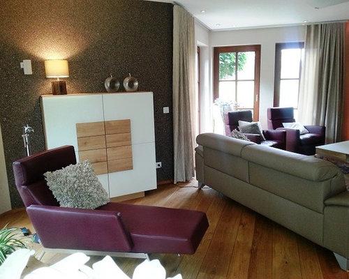 wohnzimmer einrichtungsideen modern - Raumdesign Wohnzimmer