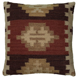 Trend Southwestern Decorative Pillows by Rizzy Home