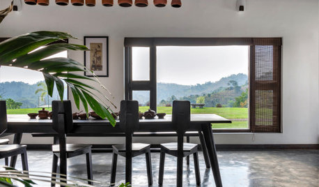 India Houzz Tour: Vernacular Architecture Comes Alive in Nature