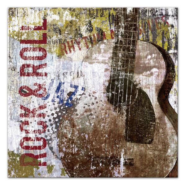 Rock N Roll Guitar\