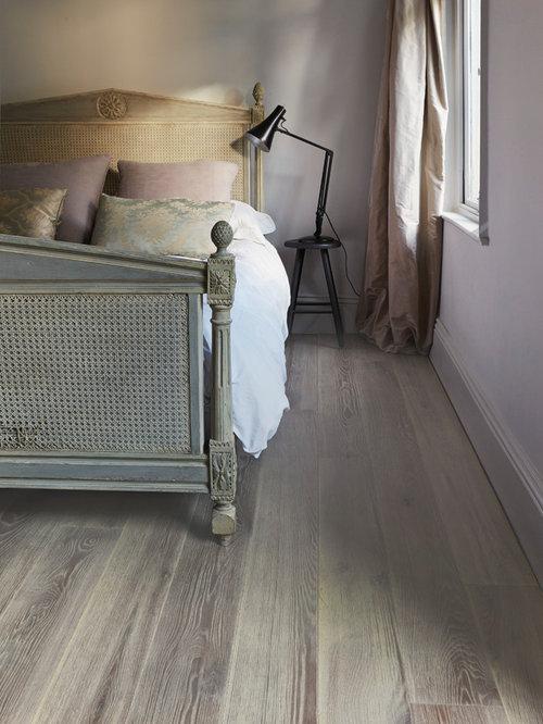 Antique Grey Engineered Oak Pre Oiled Flooring