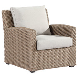 Tropical Outdoor Lounge Chairs by Emerald Home