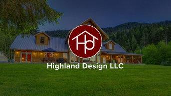 Company Highlight Video by Highland Design LLC