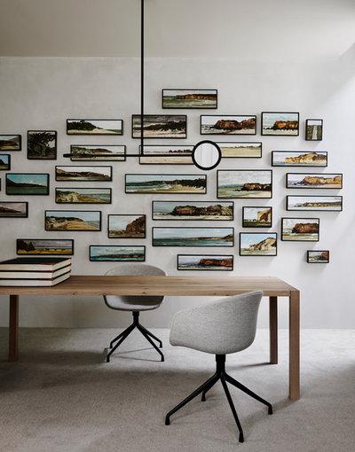 by Australian Interior Design Awards