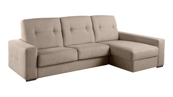 Glasgow Right Chaise Longue Sofa Bed