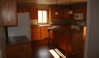 Cains Kitchen Addition