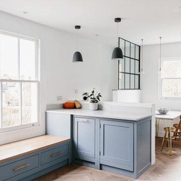 Dulwich Kitchen, SE22