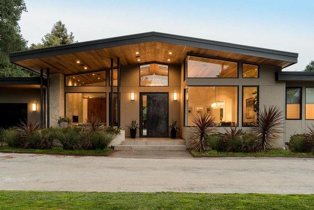 Contemporary  by Studio S Squared Architecture, Inc.