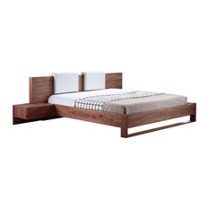 Talenti - Casabianca Home Bay Collection Bed - Platform Beds