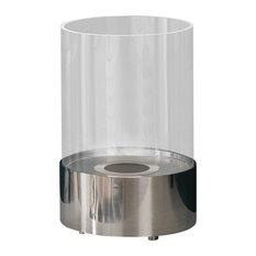 Warm Cylindrical Ethanol Heater
