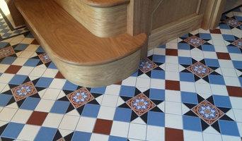 Victorian Floor in Birmingham