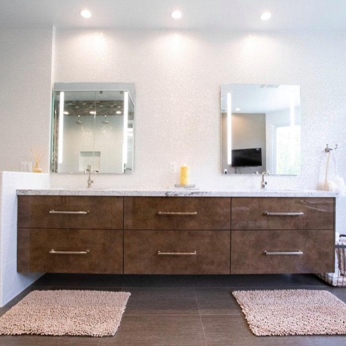 Bathroom in Calabasas