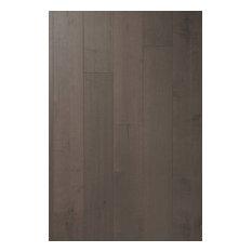 "5/8""x6.5"", Prefinished Engineered Wood Maple Flooring, Balsamo"