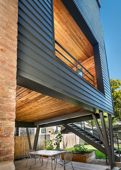 by Sig Froelich Architecture